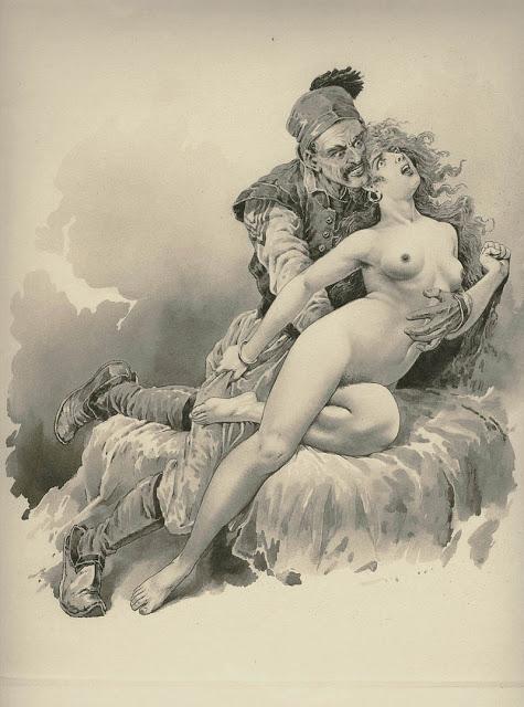 1-Gottfried_Sieben_Balkangreuel_1909