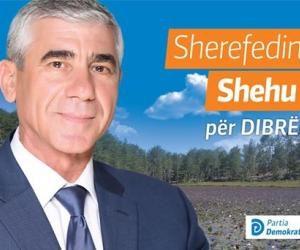 sherefedi-shehu