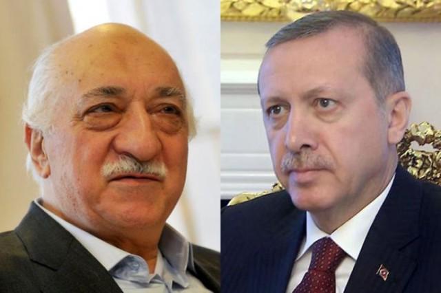 EMRAT  Erdogan kërkon ekstradimin e 24 imamëve të Gylen në të 4 kontinentet