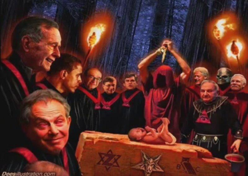 Illuminati Sekte