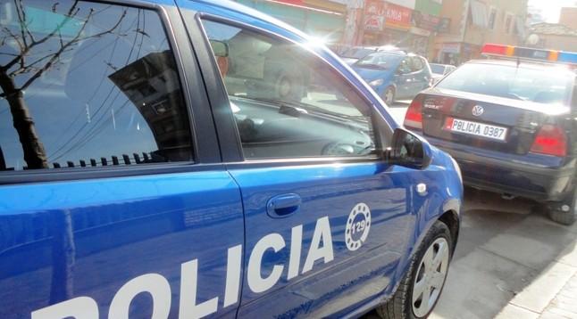Arrestohet biznesmeni në Korçë  u kap me 10 kg drogë