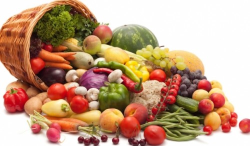 Si të jeni super energjikë me ushqime bio