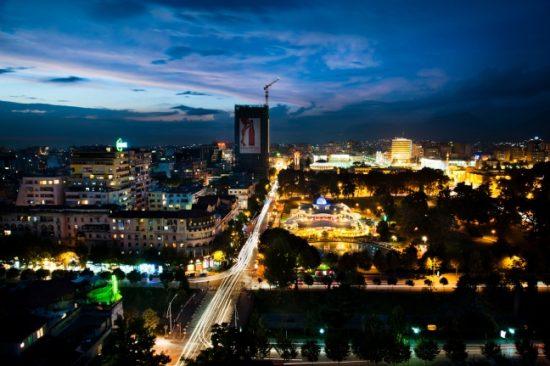 Sondazhi Britanik  Tirana qytet i rrezikshëm për jetën  i katërti në Europë