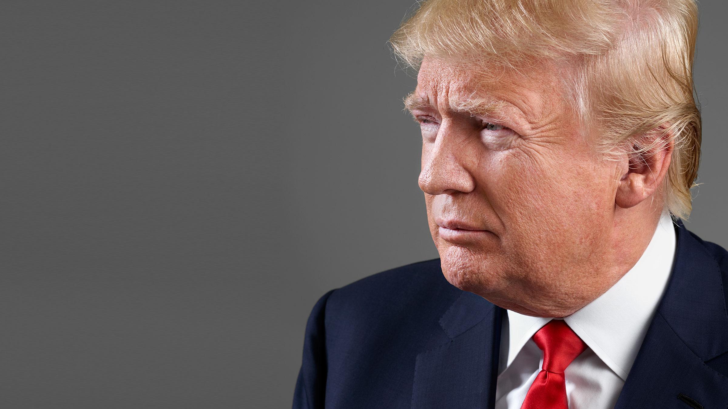 Donald Trump shkon në zyrat e CIA