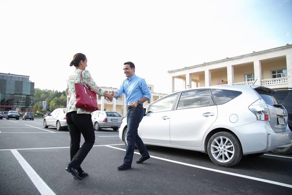 Çfarë fshihet pas trendit të kryebashkiakut Veliaj për parkingje nëntokësore  Preken edhe  7 xhuxhat