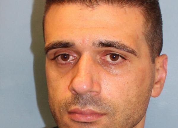 Shqiptari kapet me drogë në Angli  por ajo që bëri në gjyq e dashura e tij angleze i la të gjithë pa fjalë