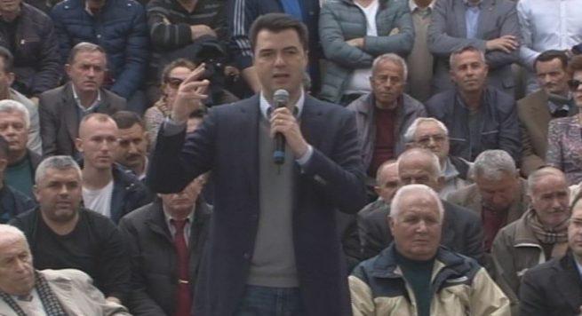 Basha  Nuk do të ketë shqiptar me pension më pak se 250 mijë lek