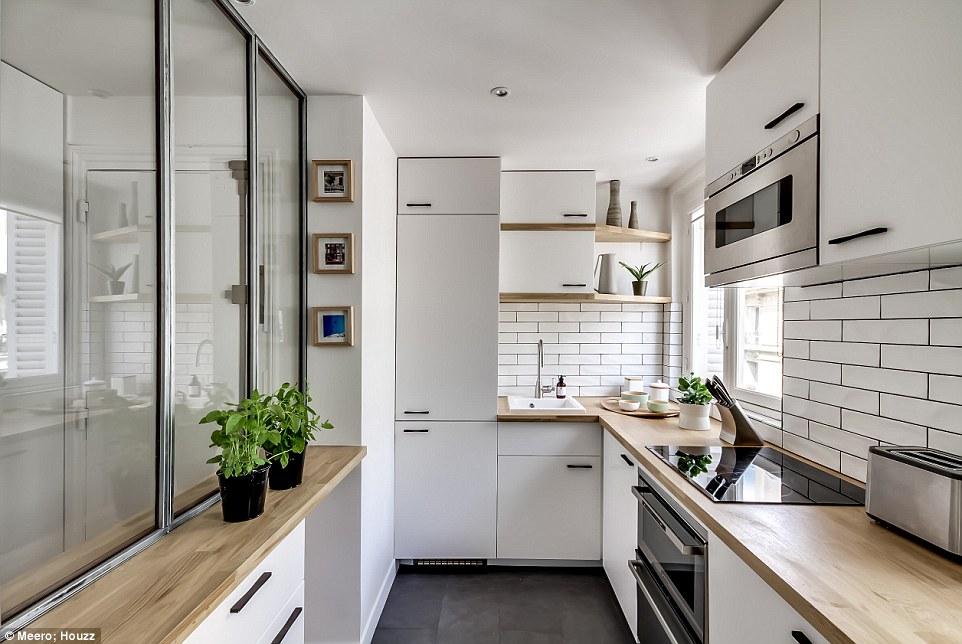 kuzhina 8m