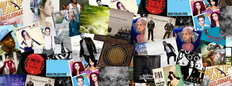 E pa besueshme, kjo këngëtare shqiptare lidh kontratë me Sony Music