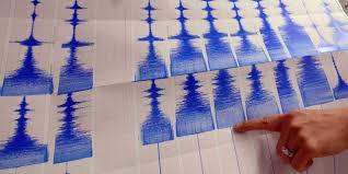 Tërmete gjatë natës në afërsi të Prrenjasit dhe Elbasanit me magnitutë 2 5