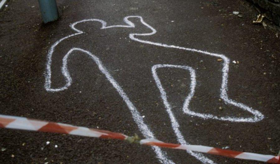Aksident me vdekje në aksin Korçë   Pogradec  humb jetën shoferi 55 vjeçar