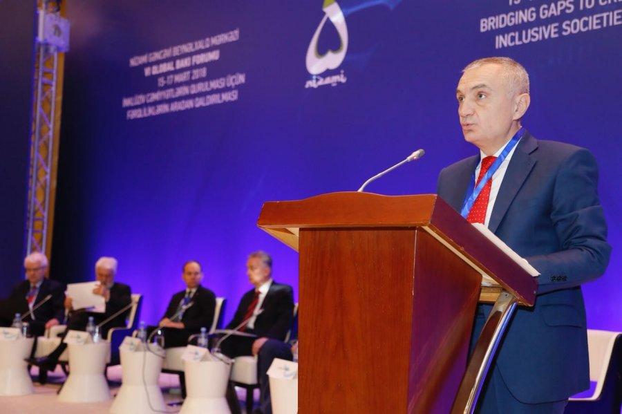 E tashmja dhe e ardhmja e Ballkanit   boshti i sigurisë rajonale apo një fushë e re shahu gjeopolitik