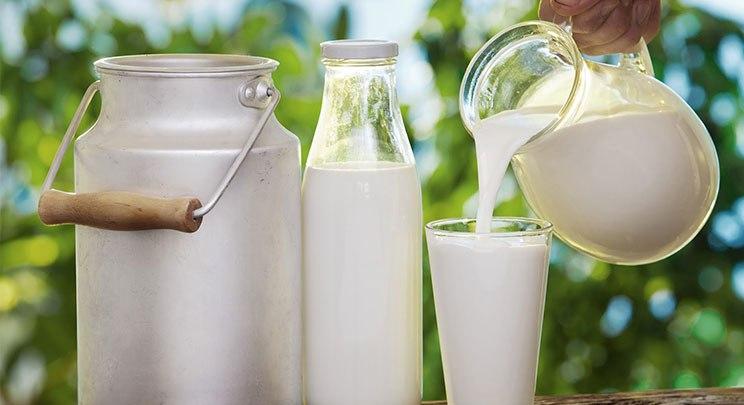 Studimi  Ky është lloji i qumështit që mund të shpëtojë njerëzimin