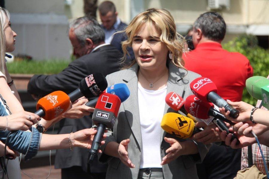 Kryemadhi  Brukseli ka gabuar me strategjinë që ka ndjekur ndaj Shqipërisë