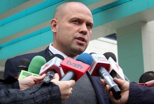 ONM për fat të keq është kot  Prokurorin Ramadan Troci sot e shkarkoi mafia në pushtet