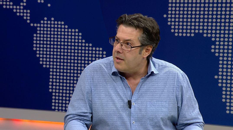 Intervista  Paloka zbardh detajet  Fronti opozitar ka gati strategjinë që do sjellë rrëzimin e Ramës