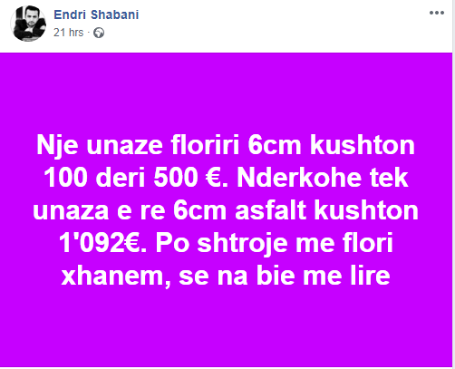 Bildergebnis für endri shabani