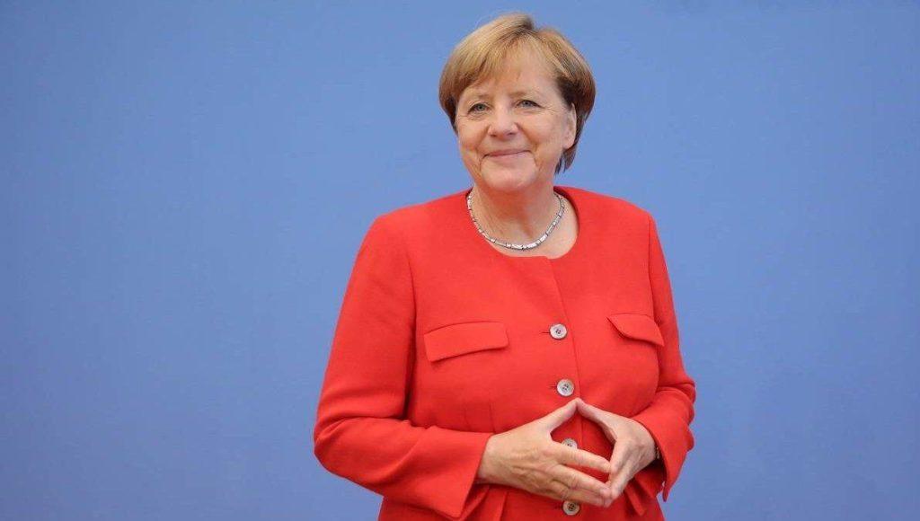 CDU në ankth  Kush do ta pasojë Angela Merkelin