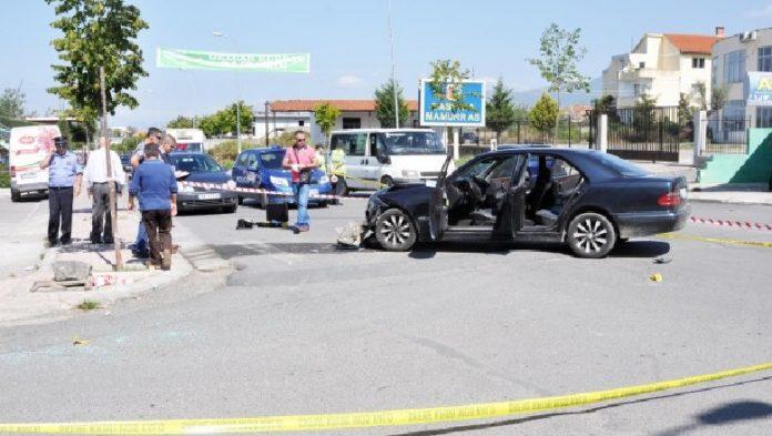 Kryqëzimet e superstradës së Lezhës  burim aksidentesh