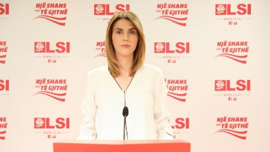 Floida Kërpaçi përsërit thirrjen  Qeveria të zbatojë udhëzimin e OBSH së  testimin në masë të popullatës