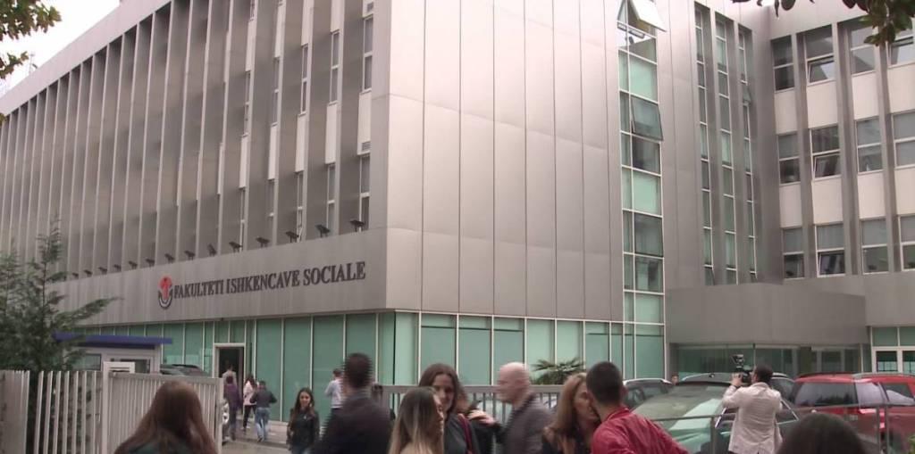 Vendim  Asambleja e Stafit Akademik të Fakultetit të Shkencave Sociale  Mbështesim studentët
