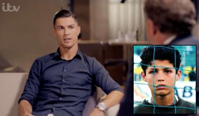 Nuk do i harroj kurrë ato dy vajza   Ronaldo kërkon të gjejë punonjësen e McDonald s  Kam edhe unë diçka për t i dhënë