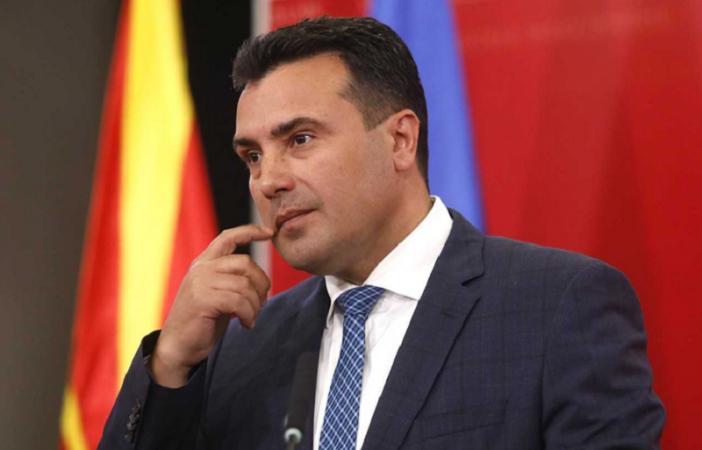 Publikohet përgjimi  Zoran Zaev ofendon shqiptarët  Nuk vlejnë as për pesë pare