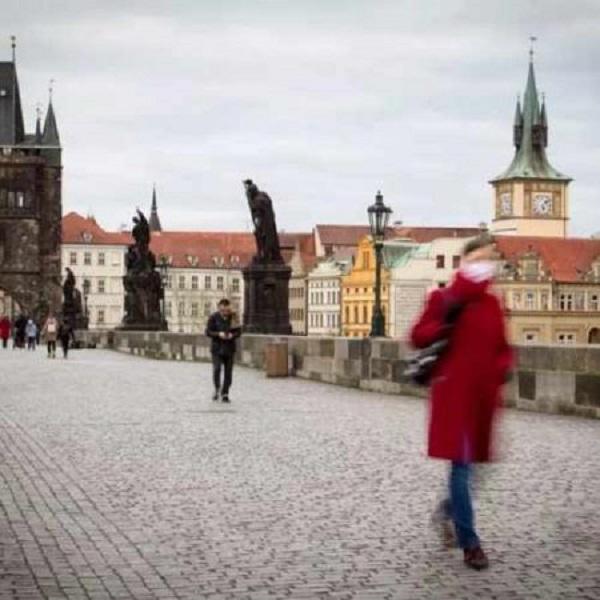 Karantina e mençur   ja çfarë po ndodh në Çeki me masat kundër koronavirusit