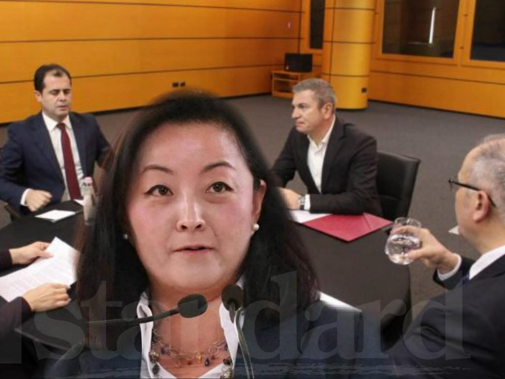 VOA  Sipas Yuri Kim  marrëveshja e 5 qershorit nuk mund të hapet përsëri