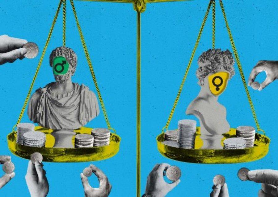 Hendeku gjinor i korrupsionit  vetingu shkarkon më shumë burra se gra