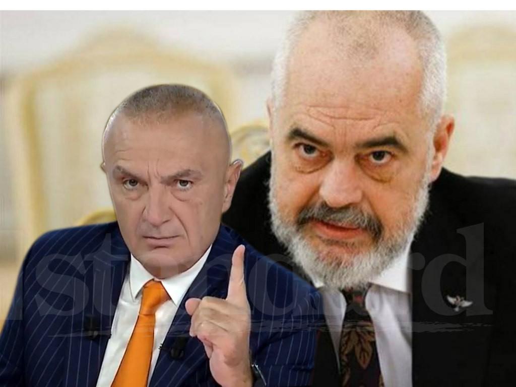Meta paralajmëron Ramën: Mos më provoko, do mbetesh pa grup parlamentar….