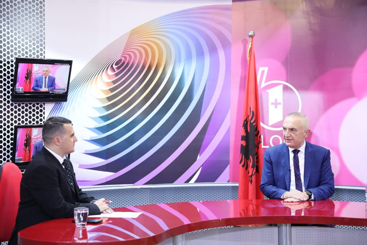 Meta: Rama solli në Vlorë regjizorin e dosjes së Dibrës që kërkon të bëjë 'tërmet' edhe në Vlorë